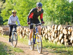 Radtour - Kronberg im Taunus