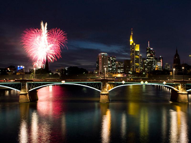 Main - Frankfurt am Main