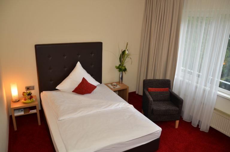 Standard Zimmer - Einzelzimmer