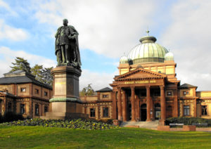Kaiser Wilhelms Bad-Bad Homburg