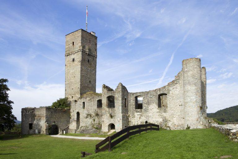Burgruine Königstein