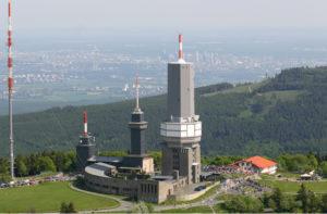 Feldbergplateau, Schmitten