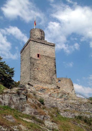 Burg Kronberg im Taunus
